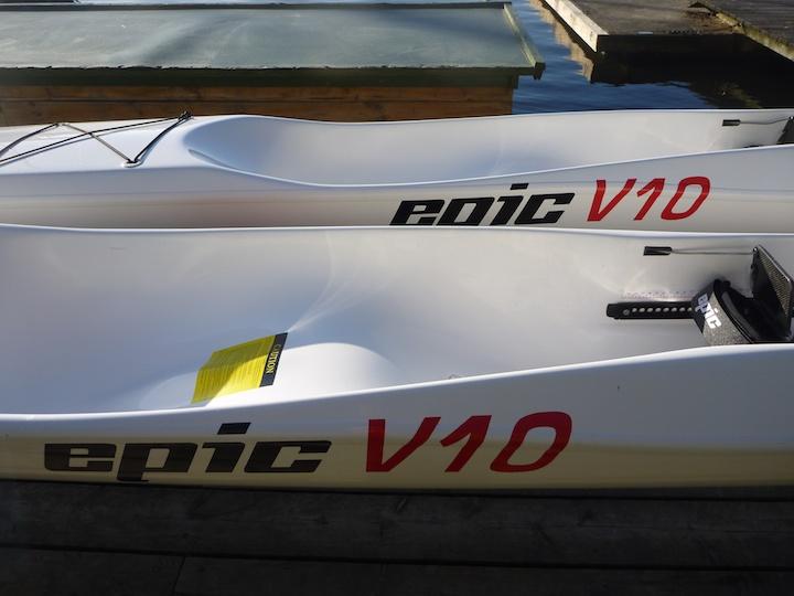 Epic v10 New