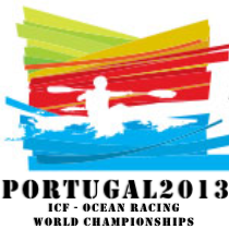 Next surfski race