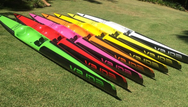 vajda hawx elite colour
