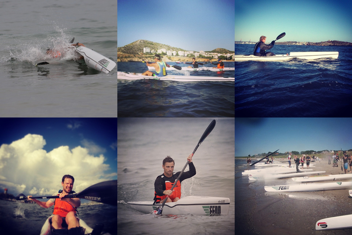 #globalsurfski photo challenge