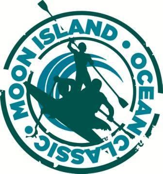 moon island ocean classic logo