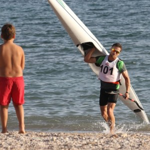 aegean surfski race 2014 5