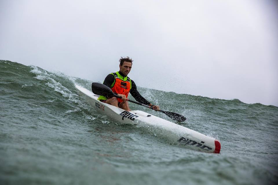 Surfski Epic V14