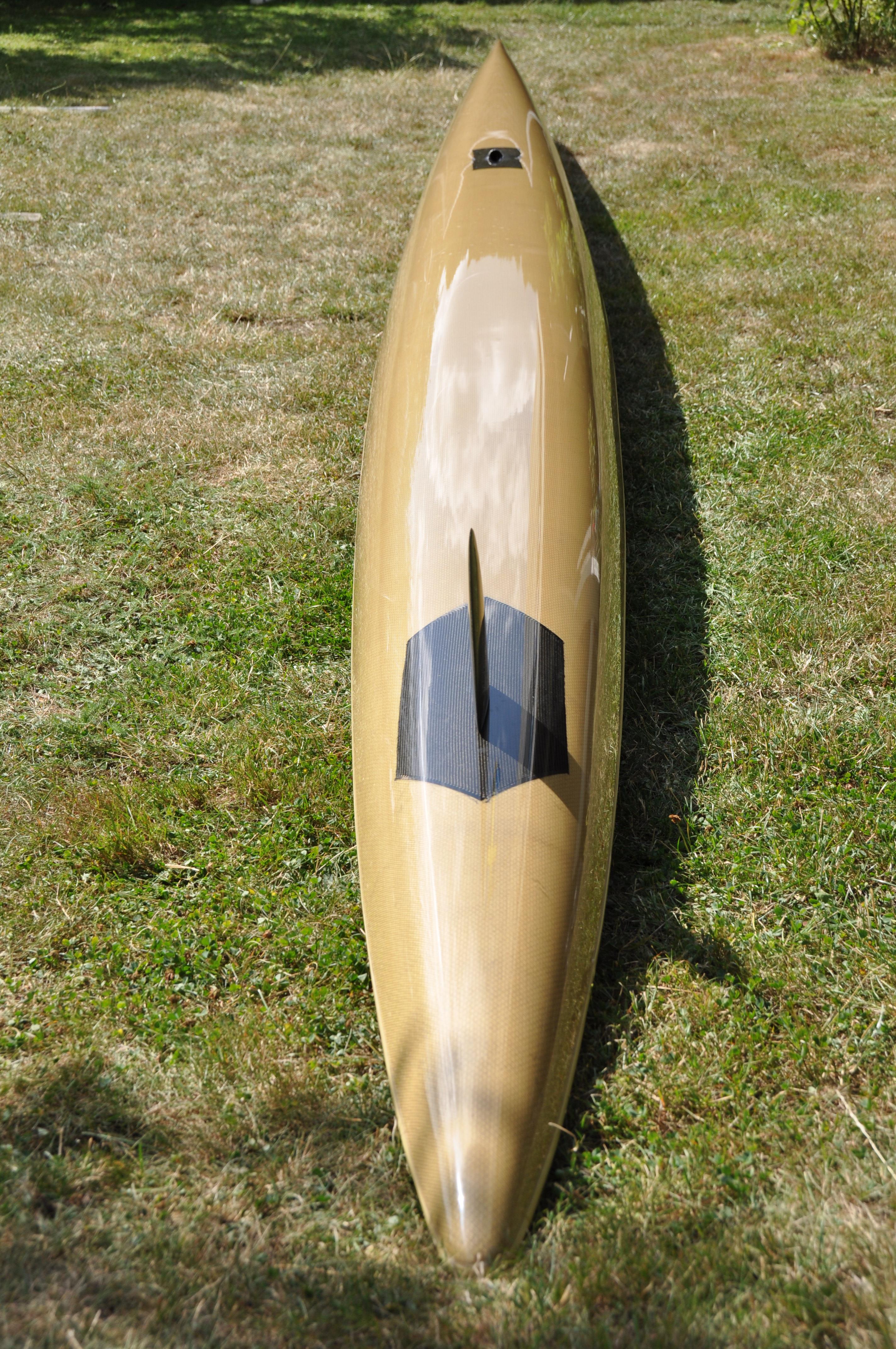 vajda orca 16