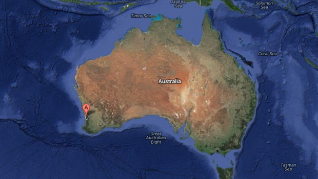 westerna australia