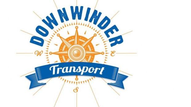 downwinder transport