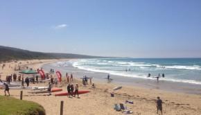 great ocean paddle