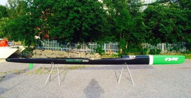 Nordic Kayaks Nitro