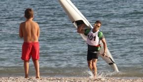 aegean surfski race 2014 5