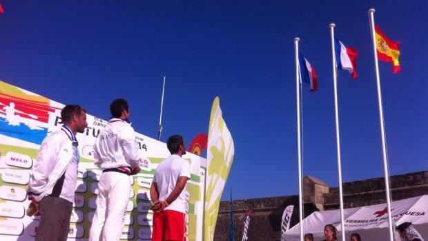 european ocean racing 2014