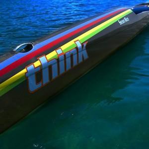 think kayak sean rice